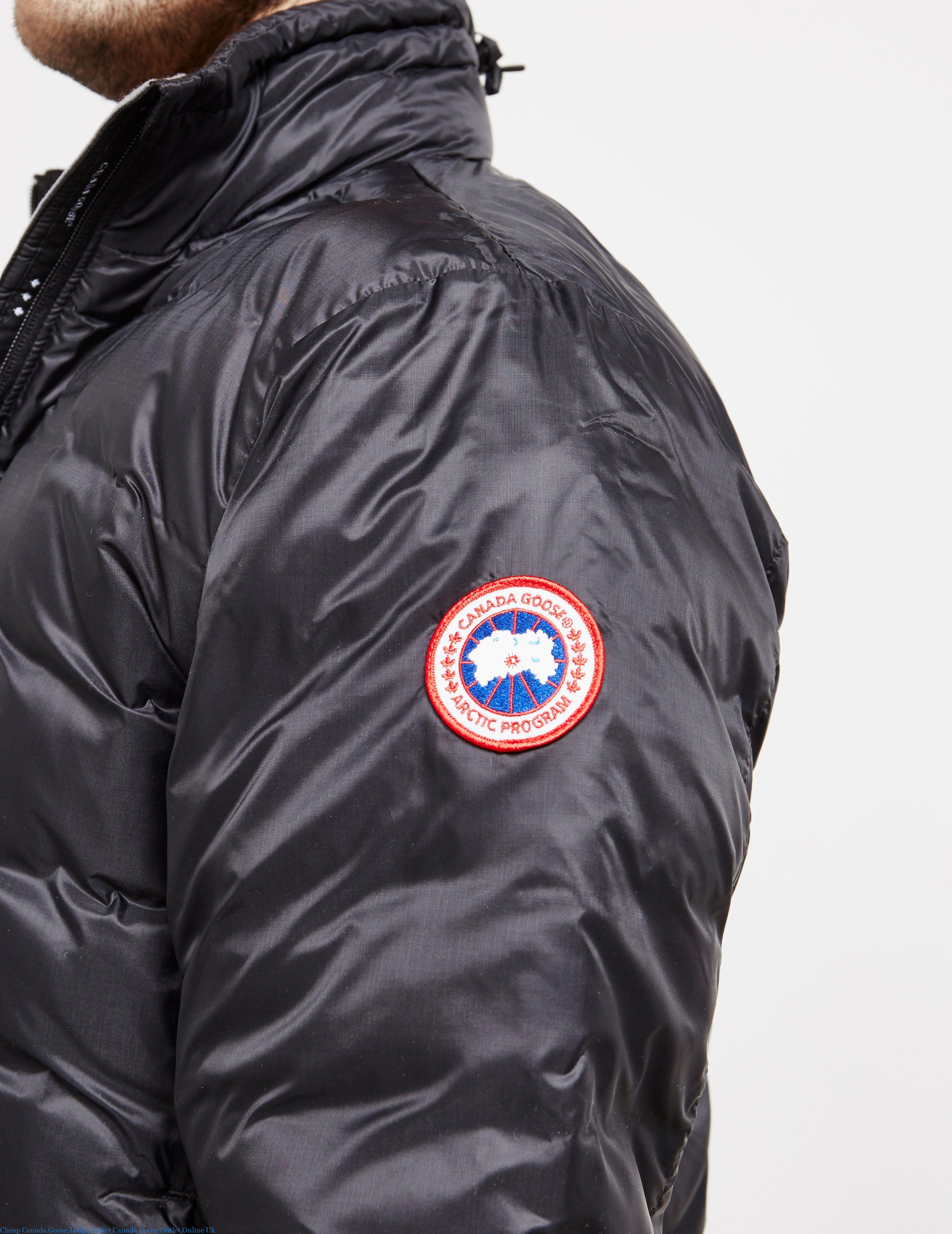 canada goose by online
