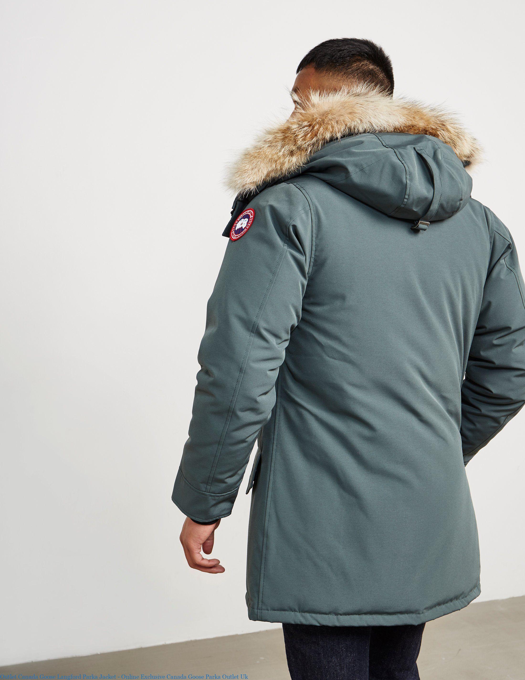 Parka Jacket Uk
