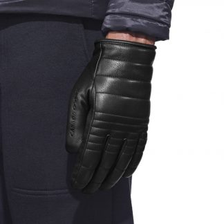 Perfect Quality Black Canada Goose Gloves   Mitts Quilted Luxe Gloves Canada  Goose Outlet Europe 5284M ... 0d85bb4bf36f