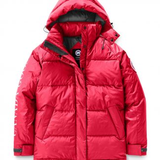 ... The Best Red Canada Goose Parkas Approach Jacket Canada Goose Black  Friday Deal 2078L 3c30a711103c